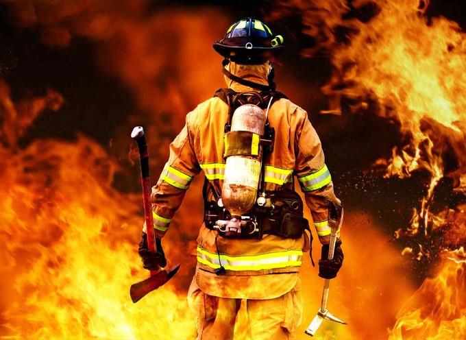 Recuperación y tratamientos por siniestros de incendio