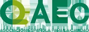 Miembro de la Asociación española para la calidad